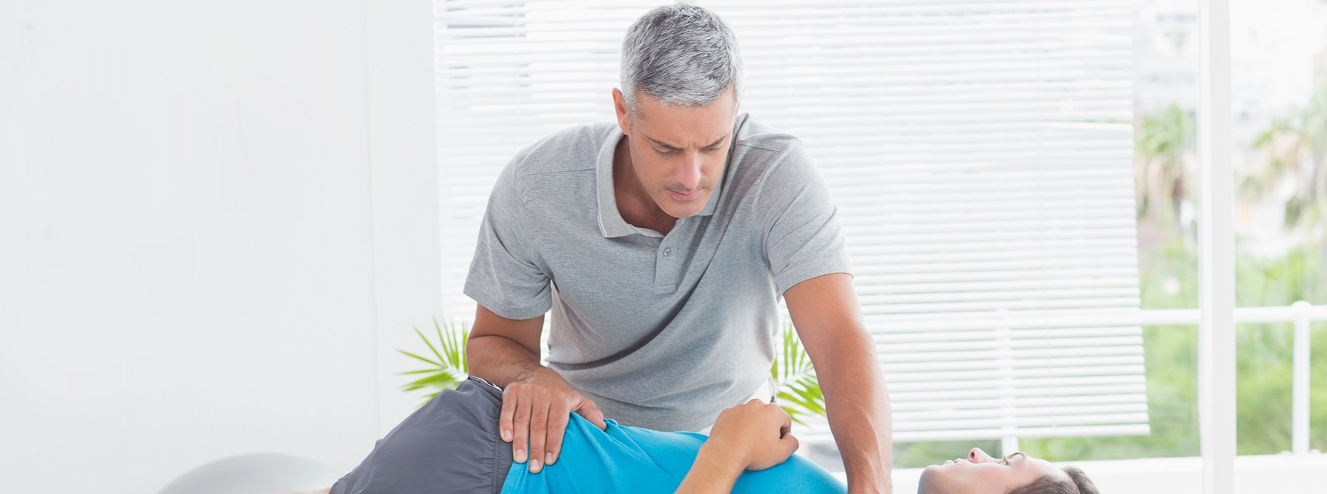 physiotherapy services in mississauga